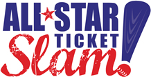 Win up to $500 in free tickets or $5,000 cash in the All-Star Ticket Slam